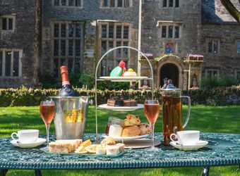 Boringdon Hall Hotel & Spa