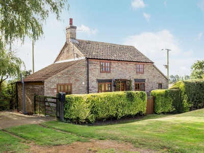 Fen Cottage, Cambridgeshire, Ely