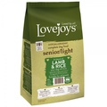 Lovejoys Senior/Light Lamb & Rice Dry Dog Food 12kg