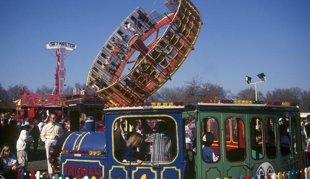 Battersea Park 3
