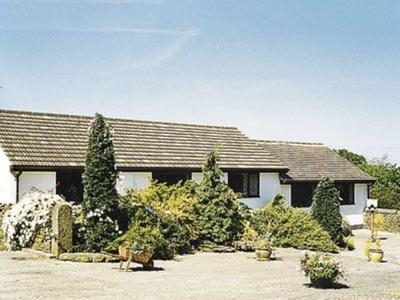 Chestnut Cottage, Derbyshire