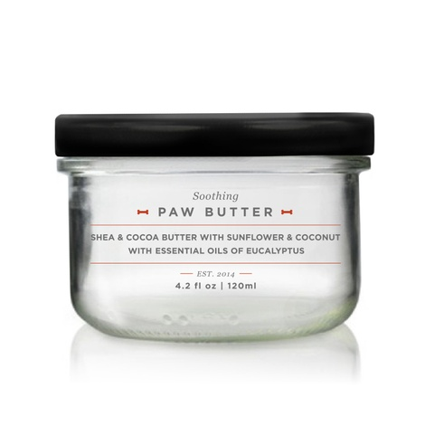 Bowwow Soothing Paw Butter