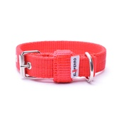 El Perro - Double Dog Collar – Red