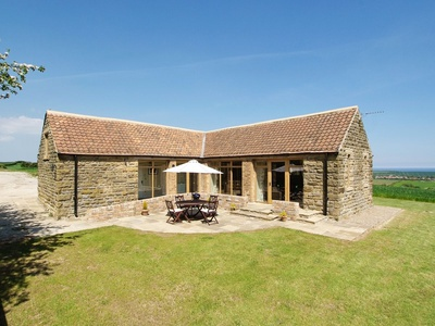 Blue Mountain Barn, North Yorkshire, Scalby
