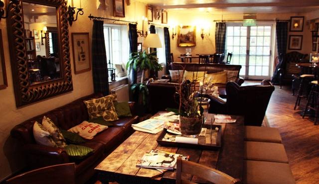 The Spring Inn 4