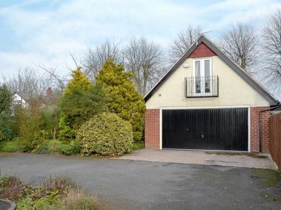 The Studio, Northumberland, Watershaugh Rd
