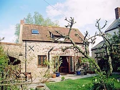 Little Whitnell Cottage, Somerset