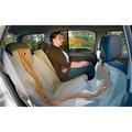 Wander Hammock Car Seat Cover - Khaki 3