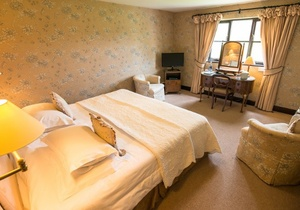 The Groes Inn, Wales 5