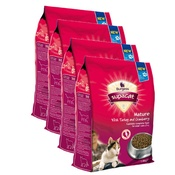 Burgess - Supa Cat Mature Turkey & Cranberry 12.5kg