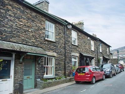 Bowfell, Cumbria, Compston St