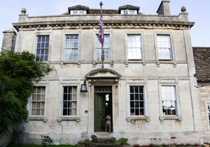 The Moonraker Hotel, Wiltshire 2