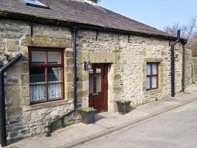 Watershed Cottage, North Yorkshire, Settle