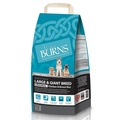 Burns Adult Large Breed Chicken & Brown Rice 15kg