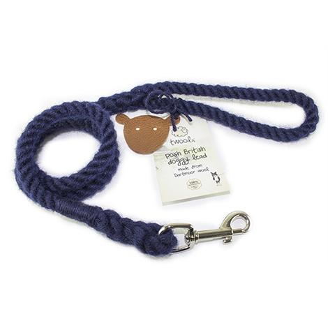Trigger Hook Lead - True Blue