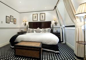 Hotel 41, London 6