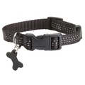 Safe Collection Collar - Black