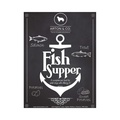Fish Supper Complete Dog Food 2