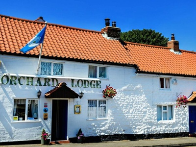 Orchard Lodge Guest House, North Yorkshire