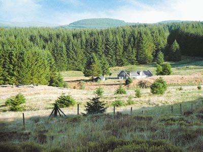 Craigenrae, Dumfries and Galloway, Newton Stewart