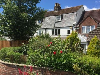 Meadow Cottage, Wiltshire, Salisbury