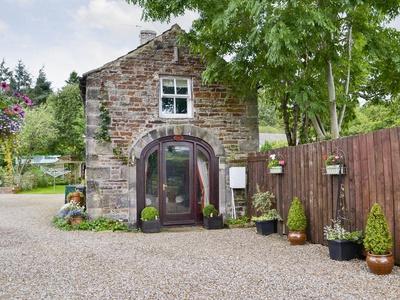 Old Brewery Coach House, Northumberland, Melkridge