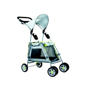 Outward Hound - Walk N Roll Puppy Buggy