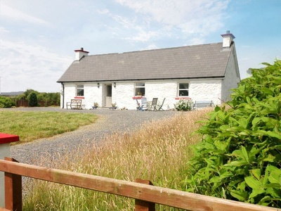 Little Irish Cottage, County Donegal