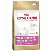 Royal Canin - Royal Canin Westie 21 3kg