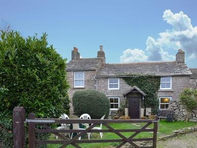 Courtfield Cottage, Dorset, Langton Matravers
