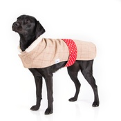 Minkeys Tweed - Barnaby Tweed Dog Coat