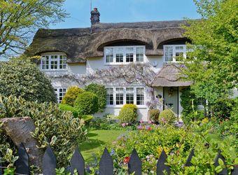 Starboard Cottage