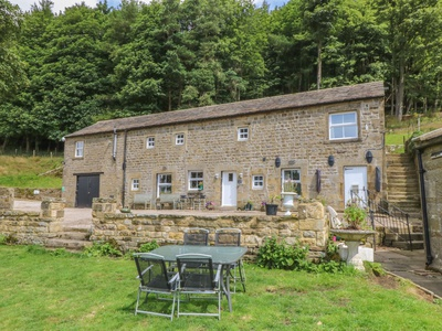 Nidderdale Cottage, North Yorkshire, Harrogate