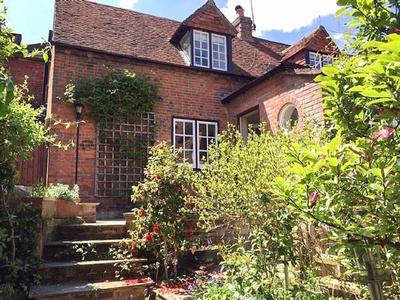Quay Hill Studio, Hampshire, Lymington