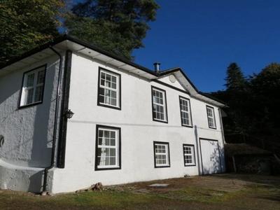 Craigard Cottage, Argyll and Bute, Argyll