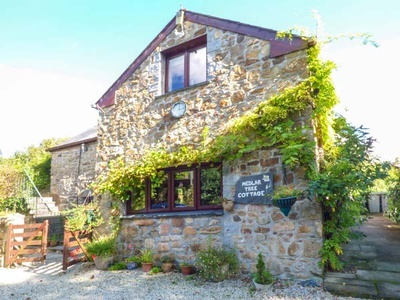 Medlar Tree Cottage, Cornwall, Blisland