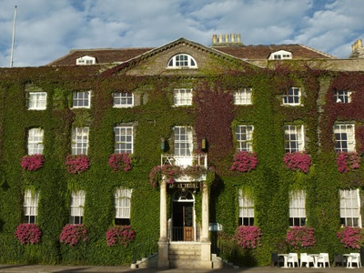 The Angel Hotel, Suffolk
