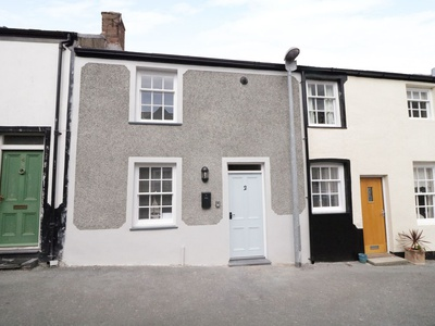 Sandy Shell Cottage, Conwy, Conwy