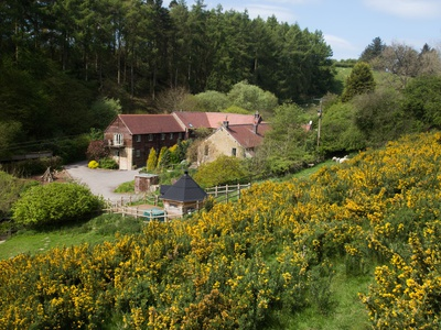 Diddlebury Cottage, Shropshire, Craven Arms