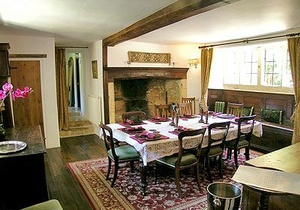 Foxes Manor, Gloucestershire 3