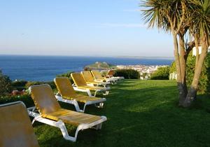 The Garrack Hotel, Cornwall 2