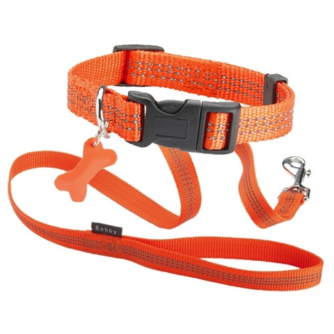 Bobby Prestige Safe Collection Set - Orange