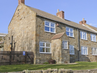 The Cottage, North Yorkshire, Saltburn-by-the-Sea
