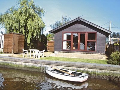 Serena Lodge, Norfolk, Brundall