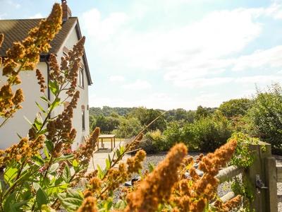 Minton Lane Cottage, Shropshire, Church Stretton