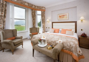 Lodore Falls Hotel, Lake District 5
