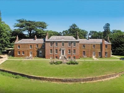 Ingoldisthorpe Hall, Norfolk, Ingoldisthorpe