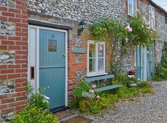Flint Cottage, Norfolk