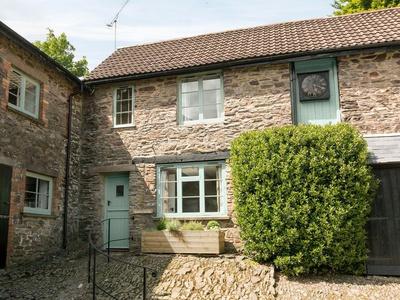 Stable Cottage, Somerset, Porlock