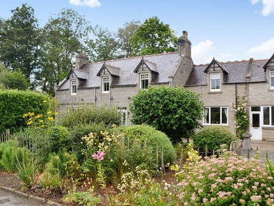 The Coach House, Aberdeenshire, Huntly